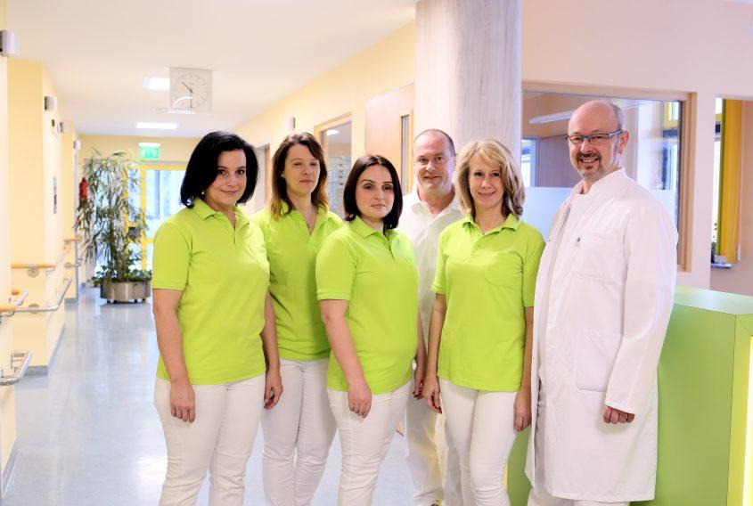 Adorf Team Schmerztherapie