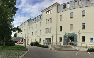 Paracelsus Klinik Zwickau